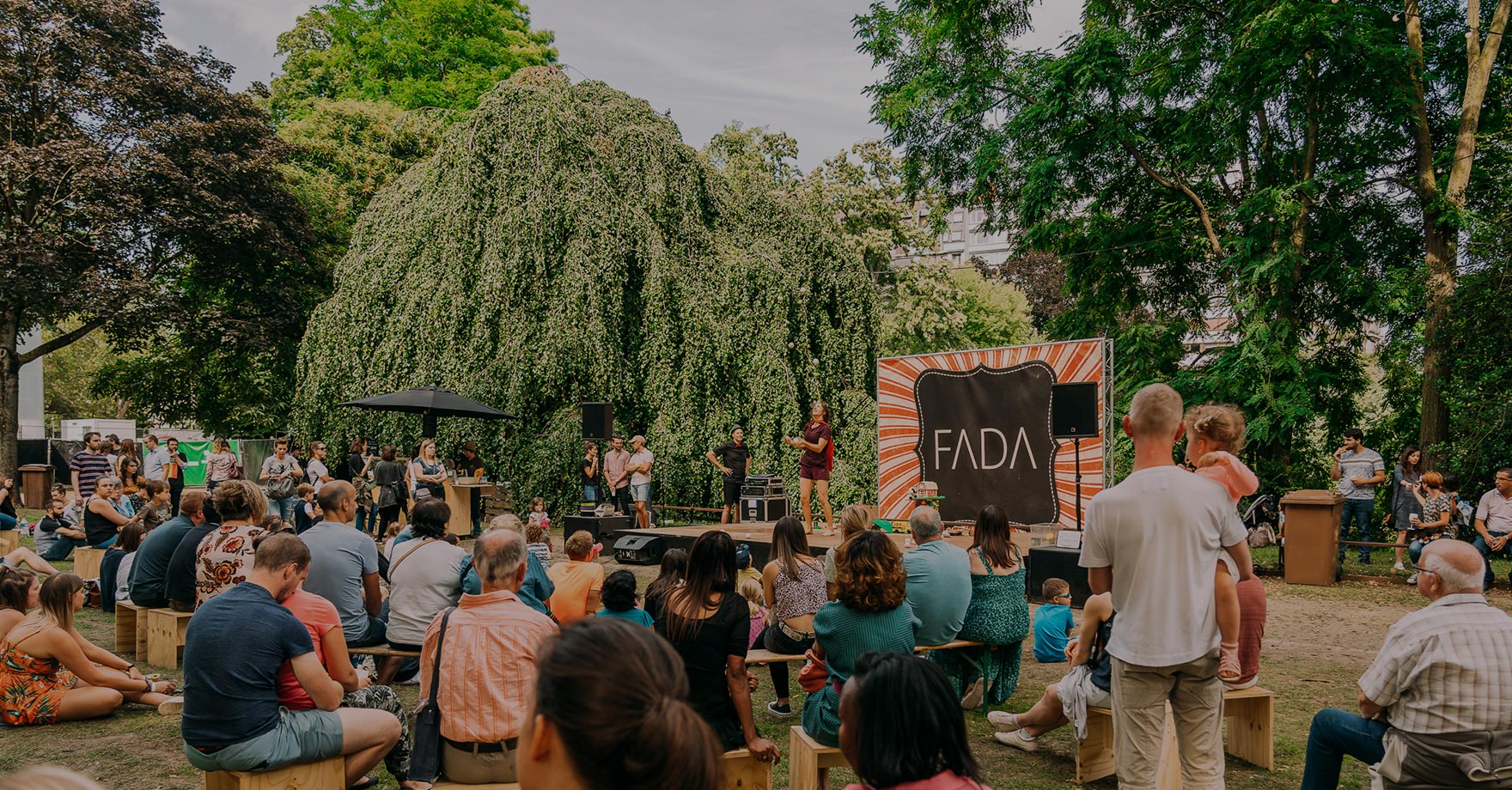 FADA | FOOD AND DRINK ART | 16-21 Juillet | Liège